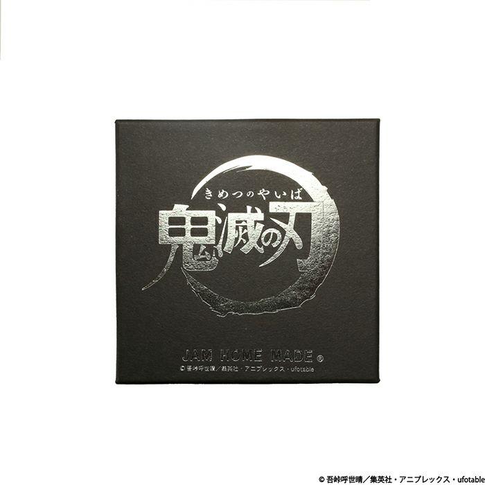 鬼滅の刃 ヘリテイジネックレス - シルバー / コラボレーション・ブランドコラボ