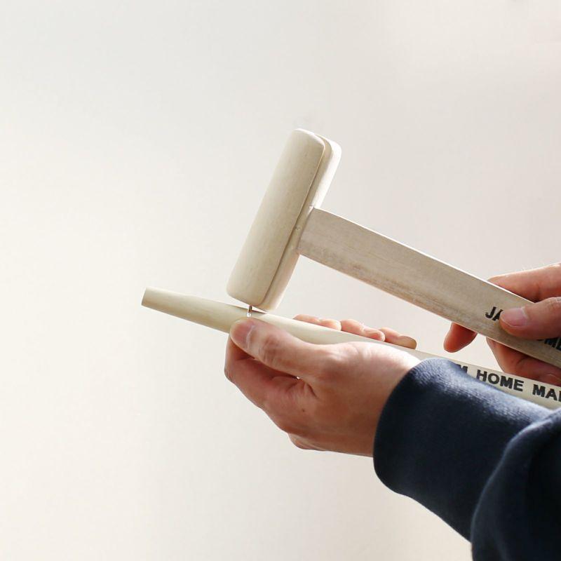 【ジャムホームメイド(JAMHOMEMADE)】名もなき指輪キット-NAMELESS RING KIT -サージカルステンレス ネックレスセット /ペアリング・ペアネックレス