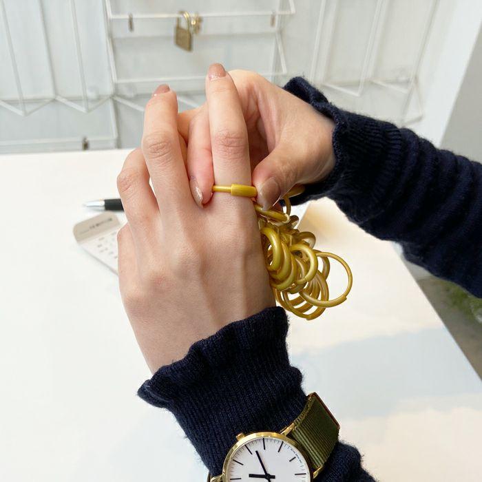 リングゲージ / 私たちのカタチ -指輪-
