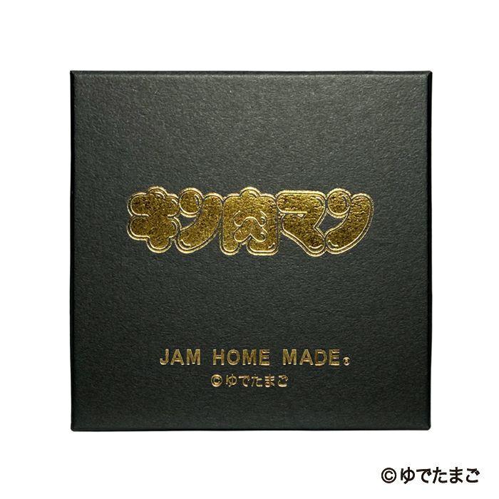 【ジャムホームメイド(JAMHOMEMADE)】キン肉マン KINマーク ネックレス - ゴールド