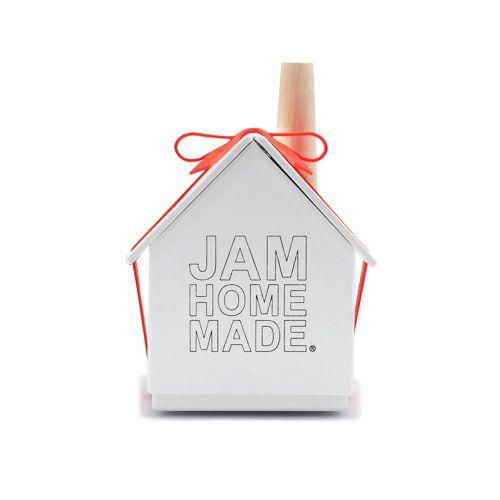 【ジャムホームメイド(JAMHOMEMADE)】JAMのホームメイド リング Ver,シャトンダイヤモンド /ペアリング