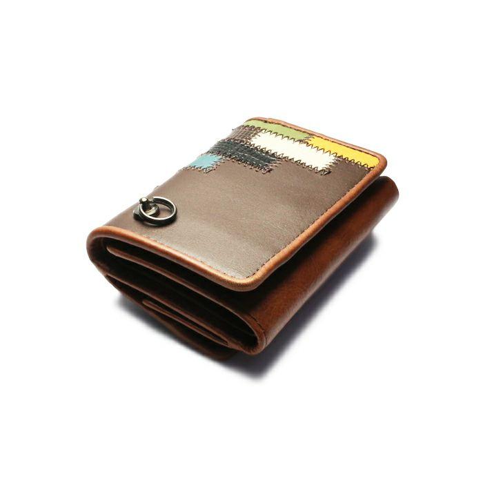 グラム/glamb GAUDY コンパクトウォレット 三つ折り財布 - マルチ / レディース / 財布・革財布