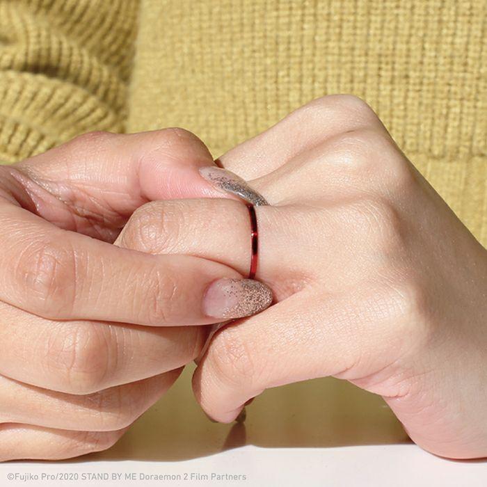 ドラえもん 約束の指輪™ レッド - STAND BY ME ドラえもん2 / 指輪・リング