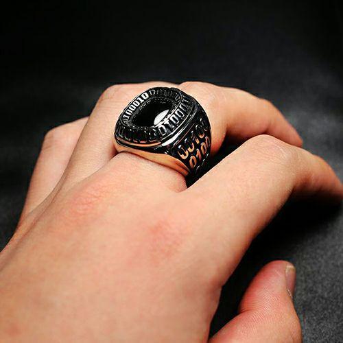 JOSTENS チャンピオン リング カレッジリング / 指輪・リング