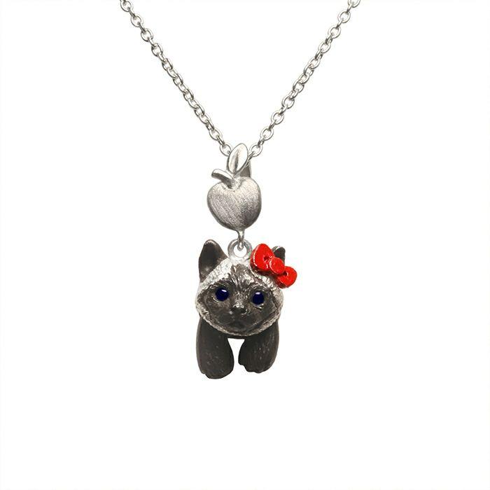 ハローキティ/Hello Kitty JAM猫 ネックレス / コラボレーション・ブランドコラボ > ハローキティ(HELLO KITTY)