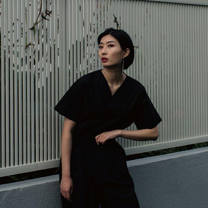 【ジャムホームメイド(JAMHOMEMADE)】NOTON × KOSTAS MURKUDIS コラボ Tシャツ