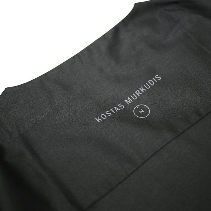 【ジャムホームメイド(JAMHOMEMADE)】NOTON × KOSTAS MURKUDIS コラボ Tシャツ / レディース